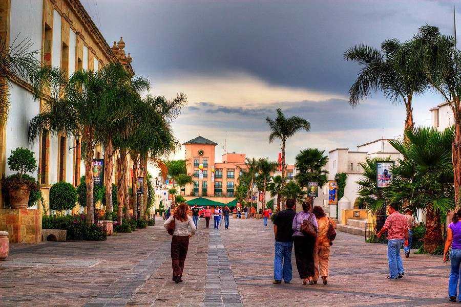 Aguascalientes Mexico  city images : Galería de fotos de Aguascalientes, Mexico