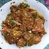 <p>Chivo en curry</p>,Negril, Jamaica, Jamaica
