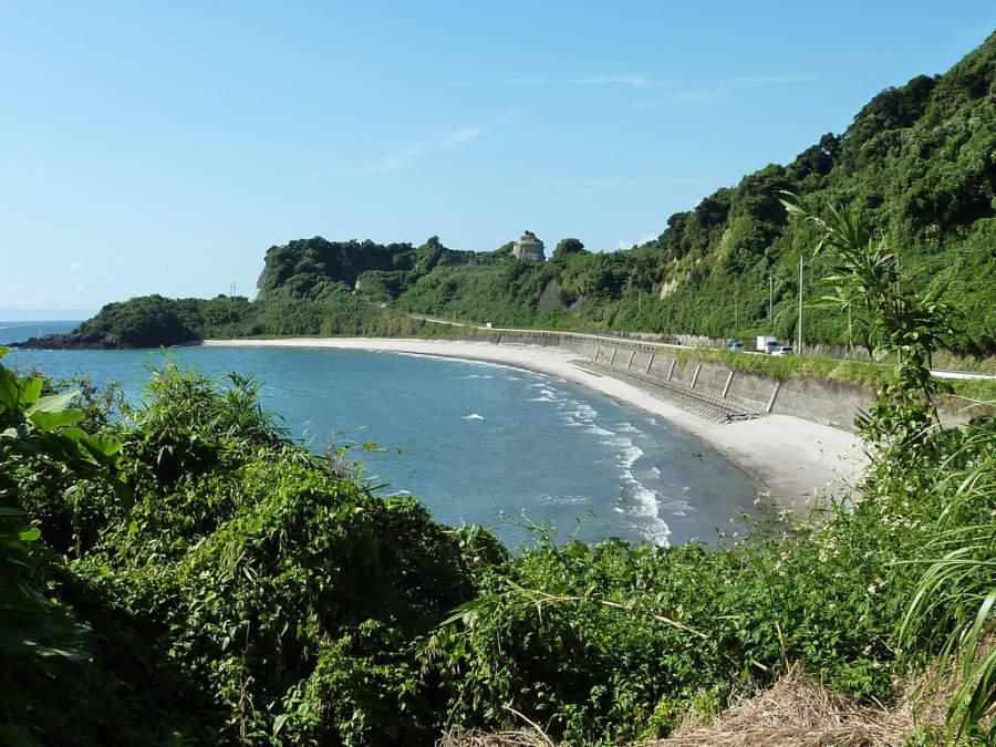 Playa Kanehama