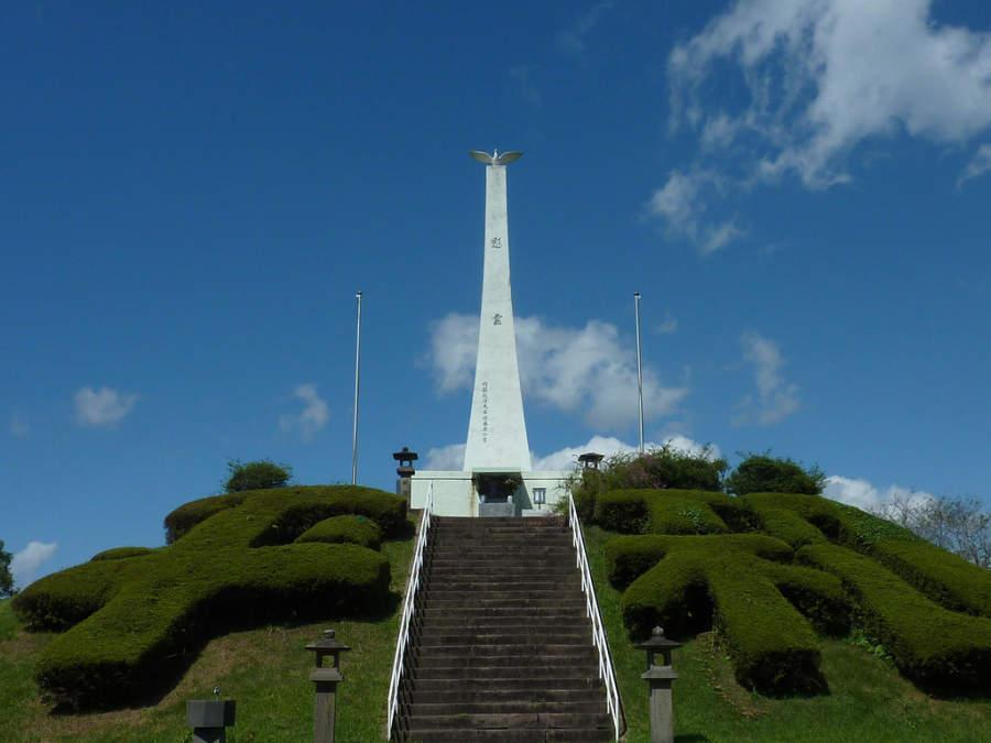 Monumento a los Caídos en Batalla