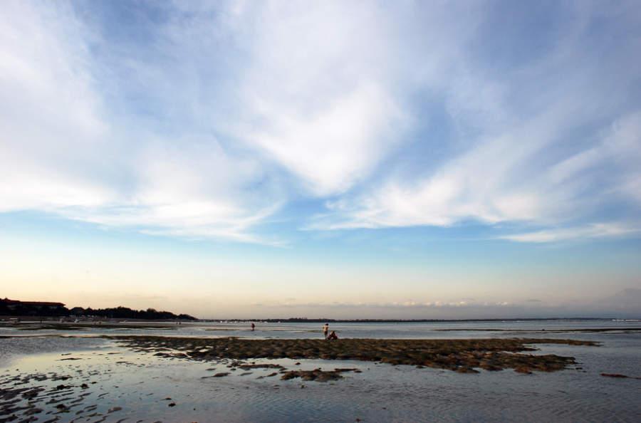 Playa en Benoa