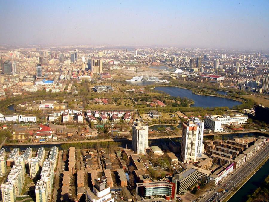 Tianjín, Tianjín, China