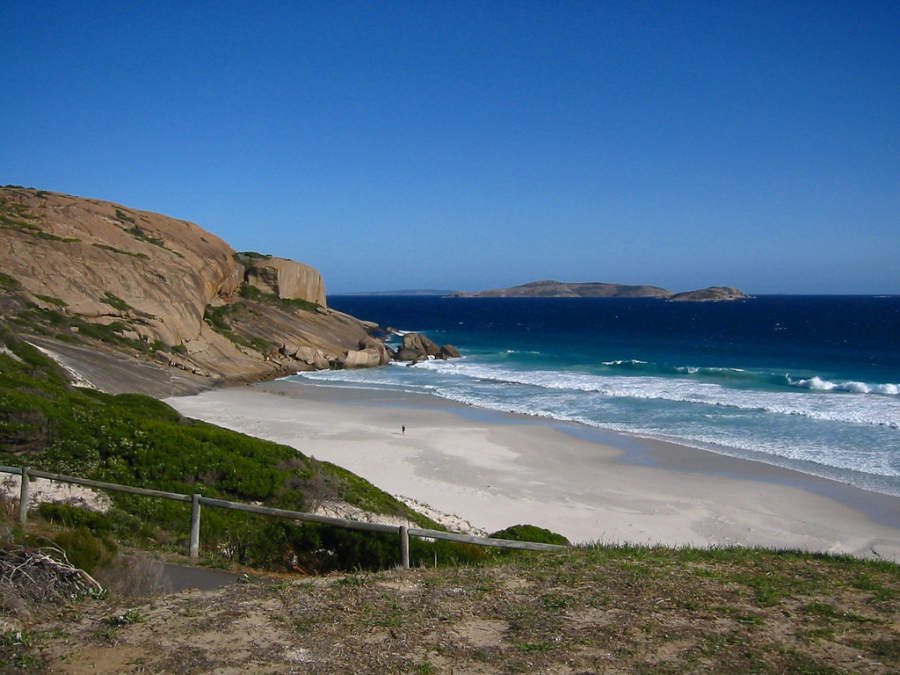 Playa de Esperance
