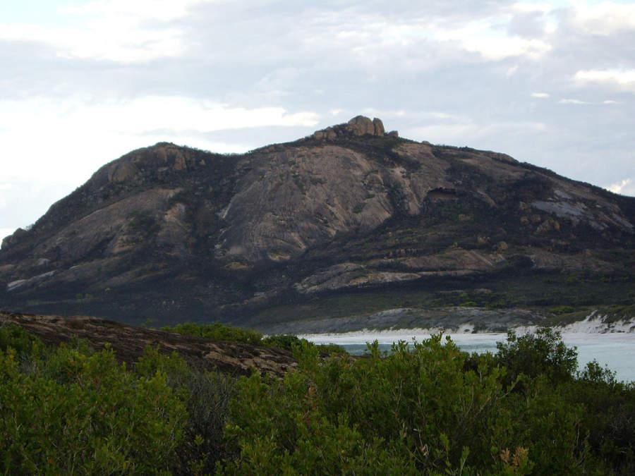 Cape Le Grand National Park, área protegida cerca de Esperance
