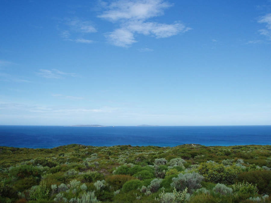 Esperance Bay