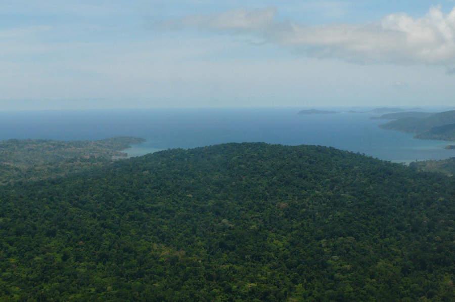Port Blair, Islas de Andamán y Nicobar, India