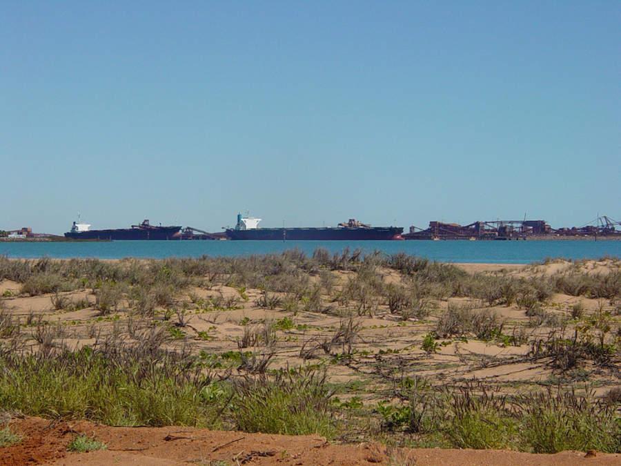 Port Hedland, Australia Occidental, Australia