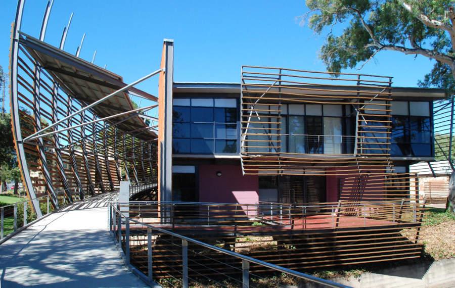 National Wine Centre of Australia en Adelaida
