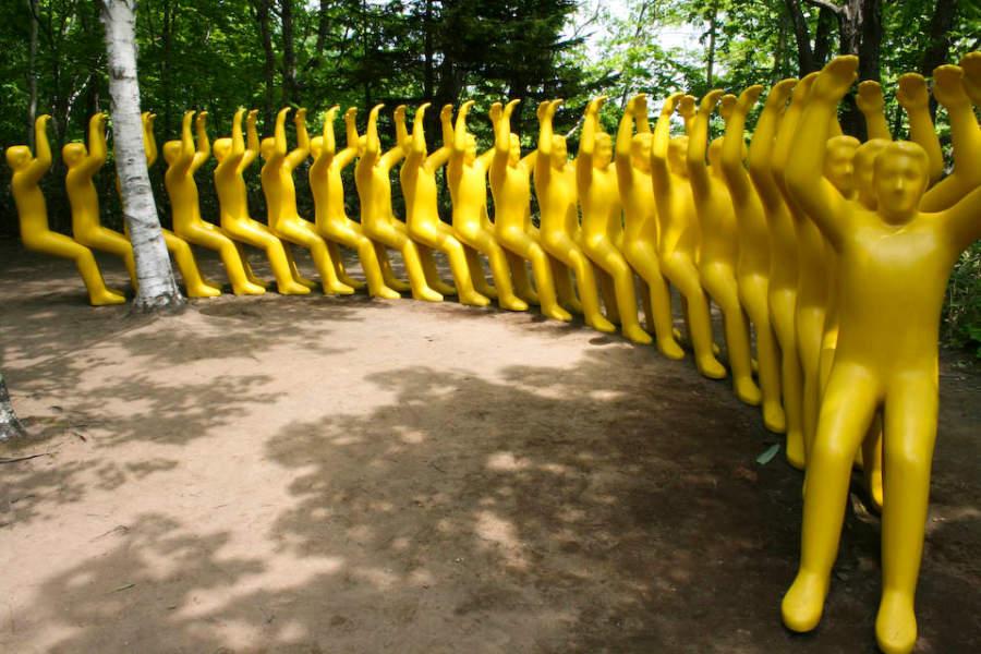 Parque de Arte Sapporo