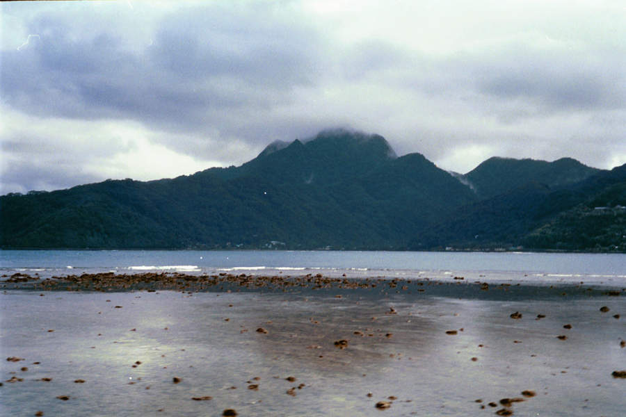 Costa de Pago Pago
