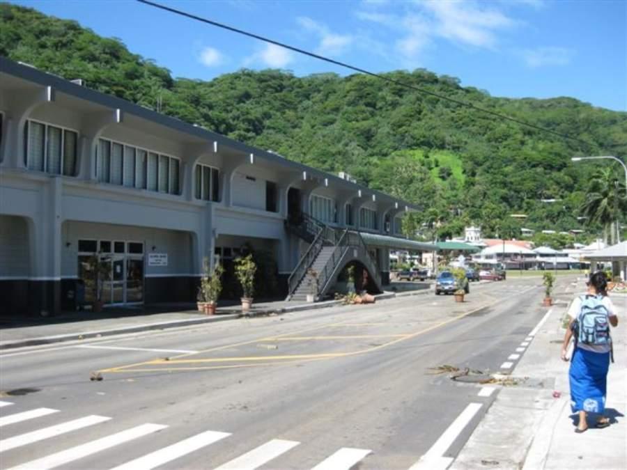 Calle de Pago Pago