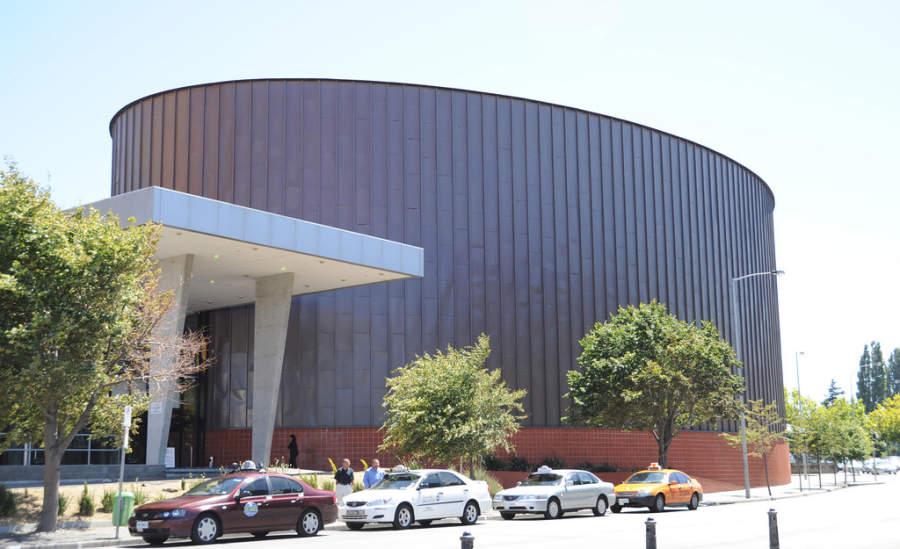 Federation Concert Hall, auditorio en Hobart