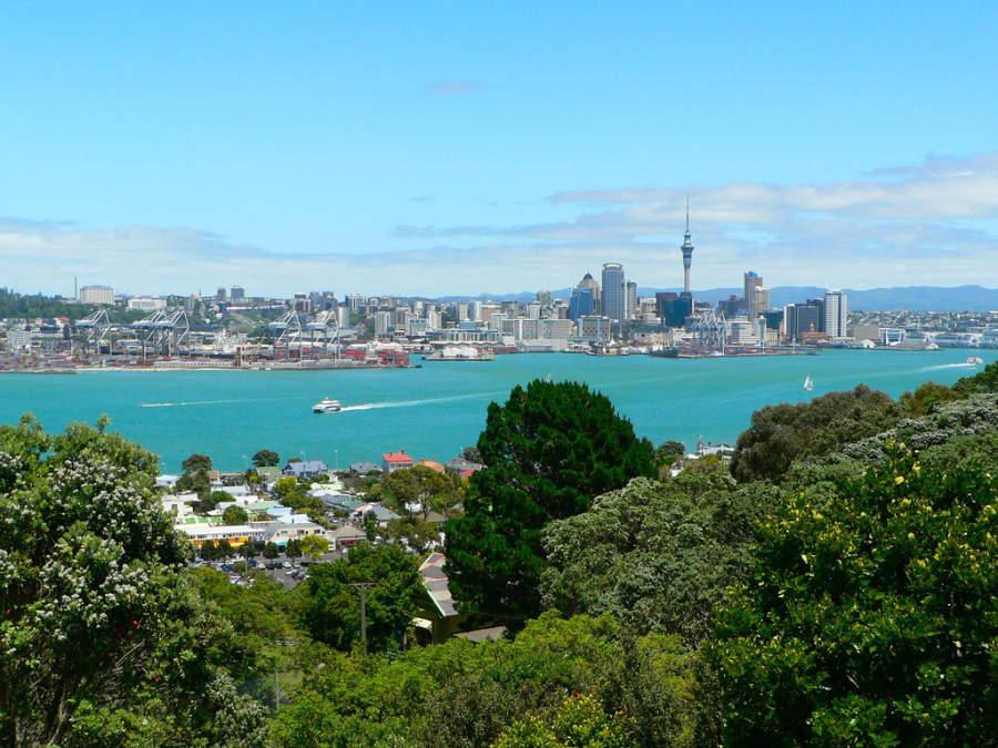 Auckland, Auckland, Nueva Zelanda