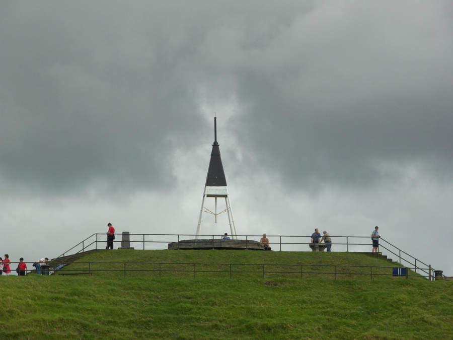 Monte Eden en Auckland