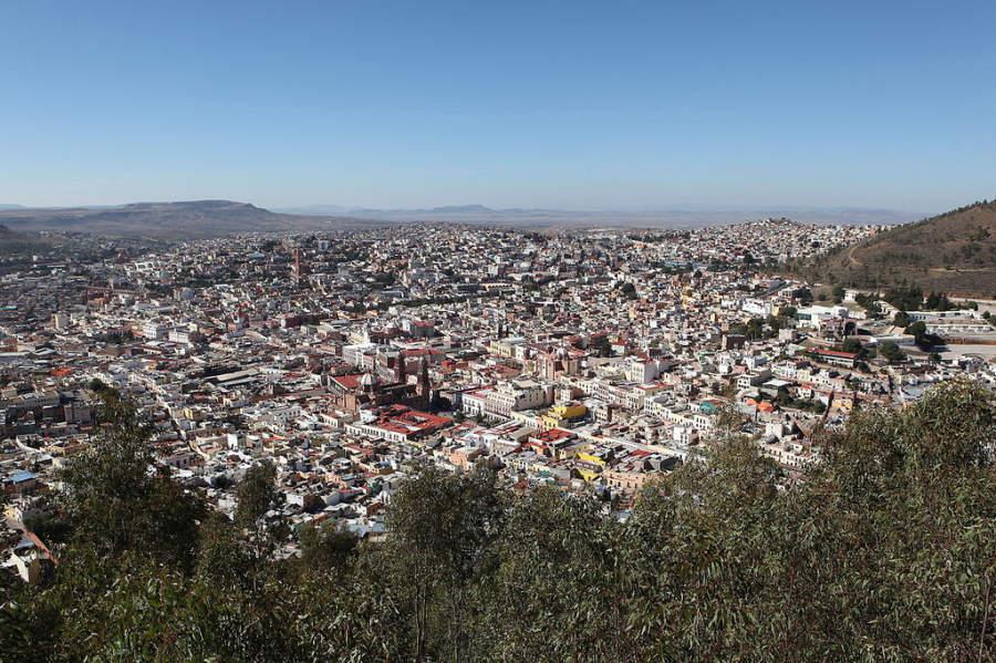 Zacatecas, Zacatecas, México