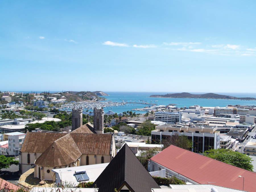 Numea, Provincia Sur, Nueva Caledonia