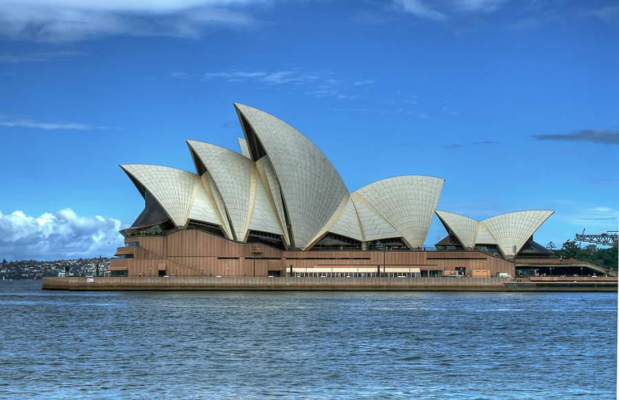 Sydney Opera House, ícono de la ciudad