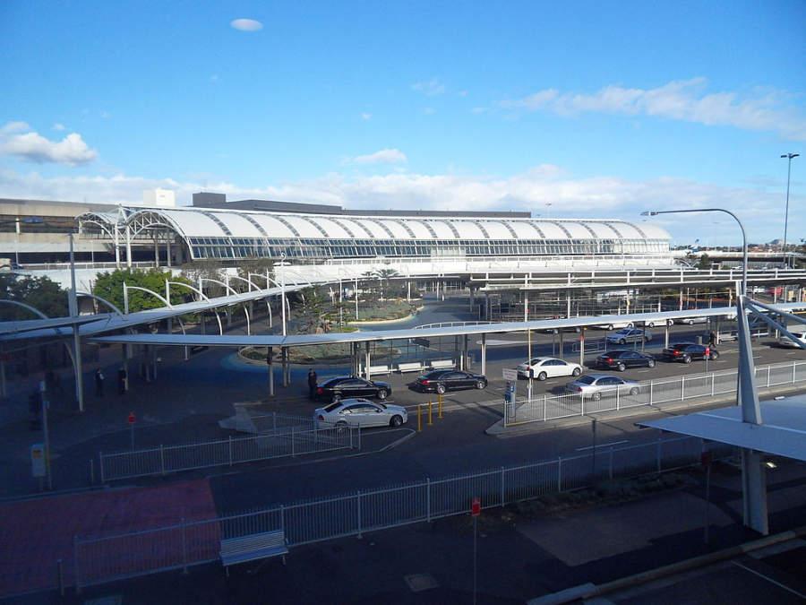 Aeropuerto Internacional de Sídney