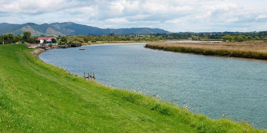 Río Otara