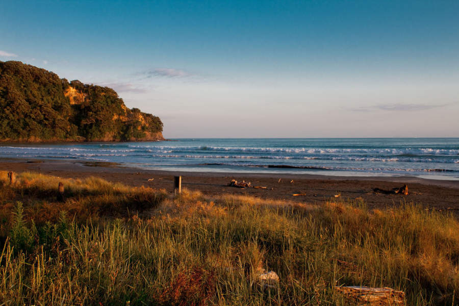 Playa Ohope