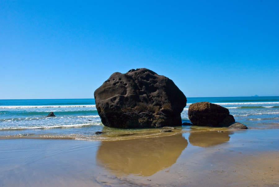 Playa en Bay of Plenty