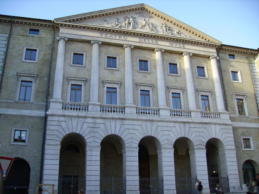 Teatro delle Muse de Ancona