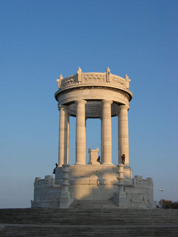 Monumento en Ancona