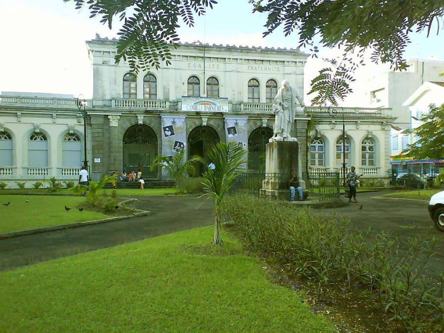 Palais des Arts et des Cultures