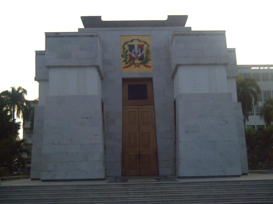 Panteón de la Patria