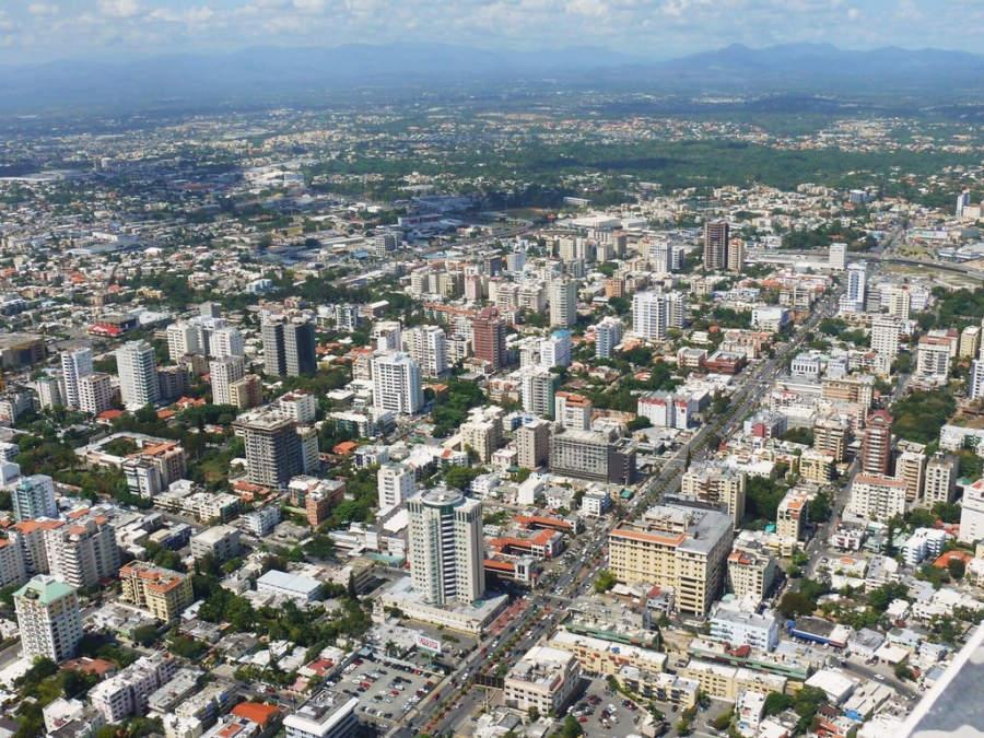 Santo Domingo de Guzmán, Distrito Nacional, República Dominicana