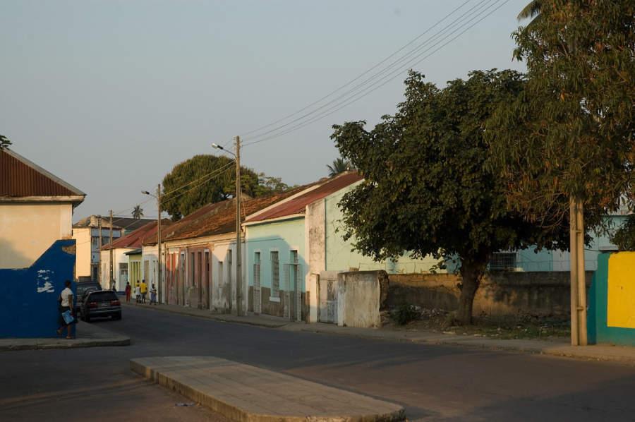 Residencias en Inhambane