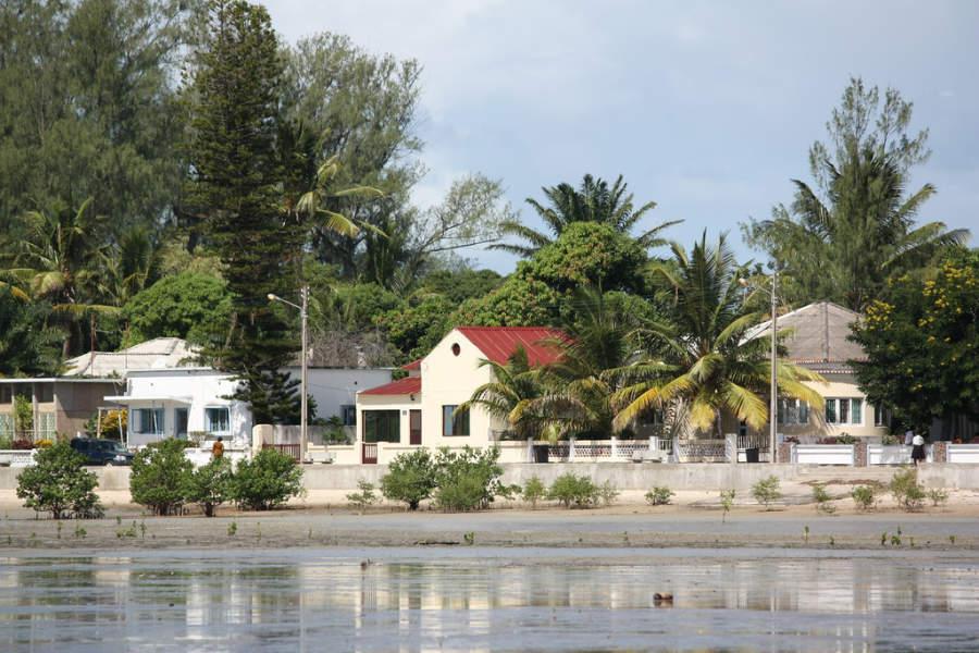 Inhambane, Inhambane, Mozambique