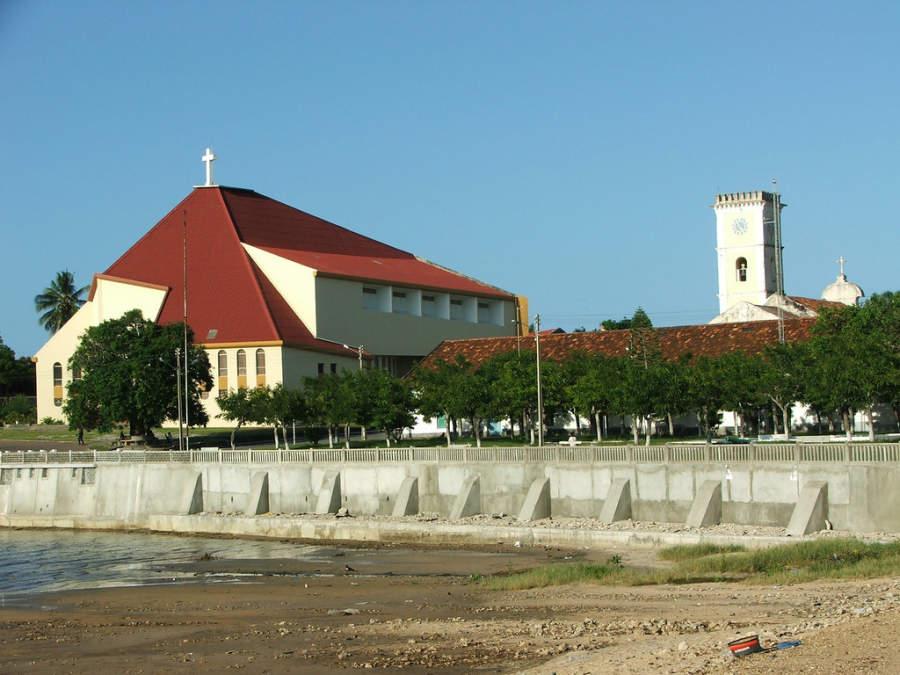 Catedral de Nossa Senora da Conceição