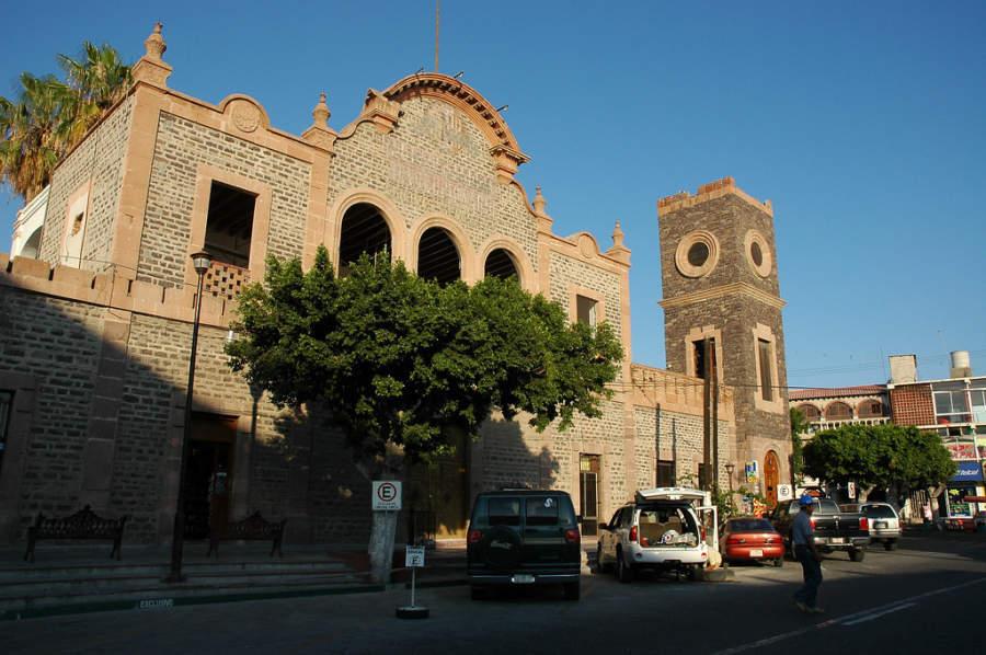 Descubre el pasado histórico y cultural de La Paz