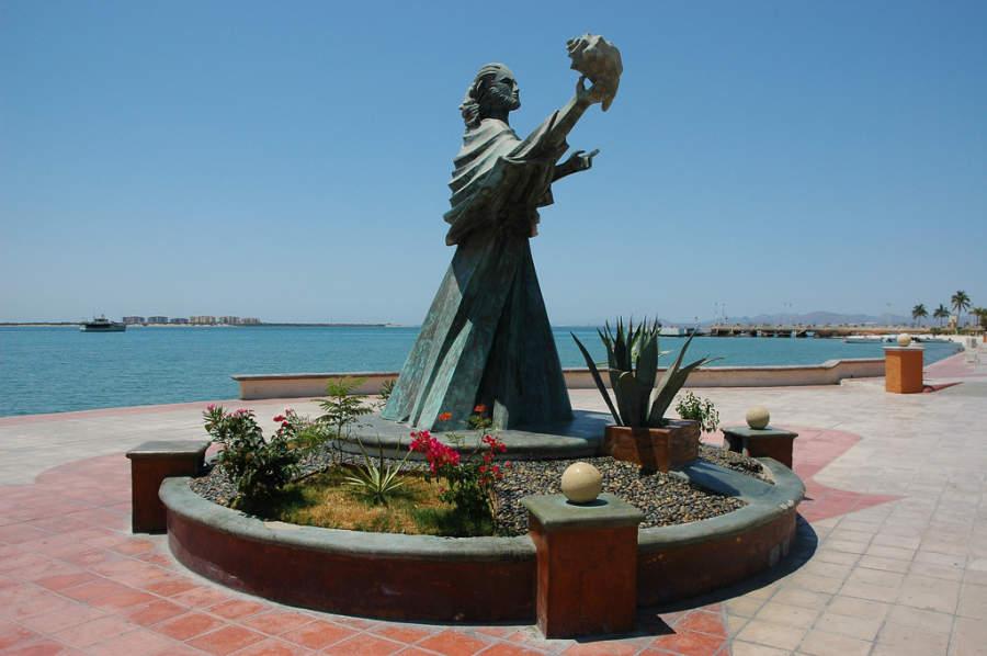 Monumento Jesús del Caracol