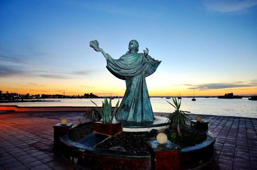 Monumento Cristo del Caracol