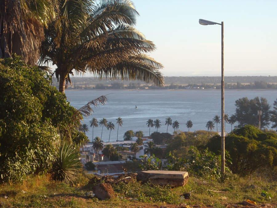 Bahía de Maputo