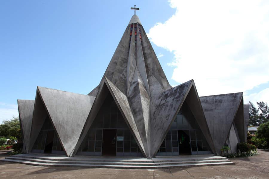 Igreja de Santo António da Polana, iglesia en Maputo