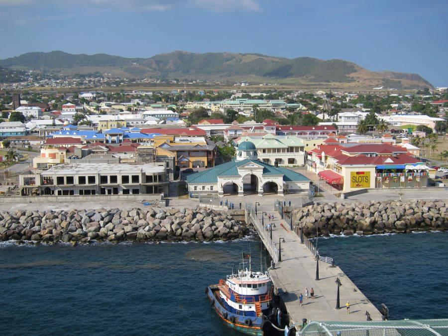 Puerto de Zante