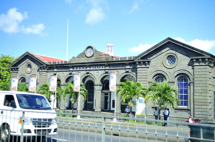 Mauritius Postal Museum, museo postal en Port Louis