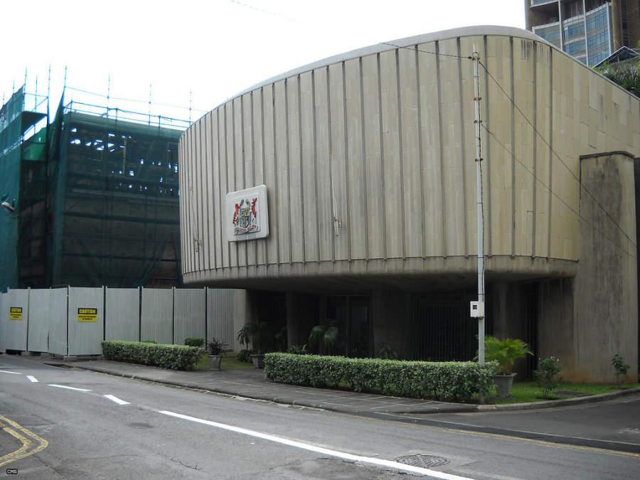 National Assembly of Mauritius, asamblea nacional