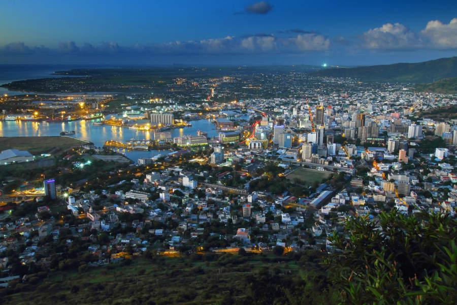 Port Louis, Port Louis, Mauricio