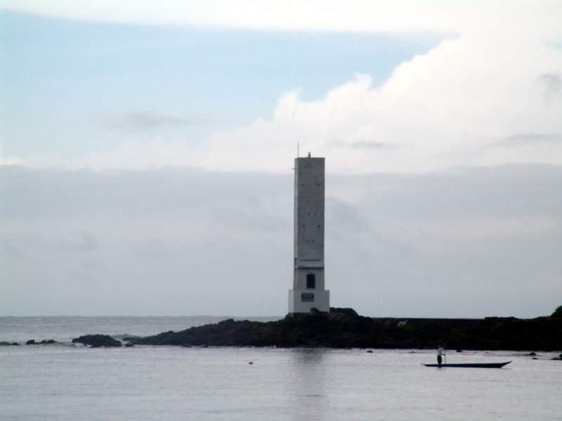 Faro de Ilhéus