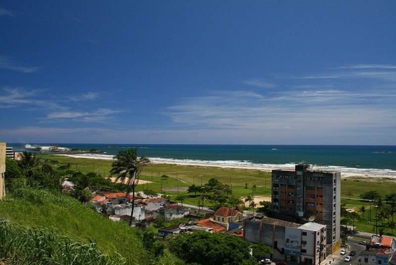 Costa de Ilhéus