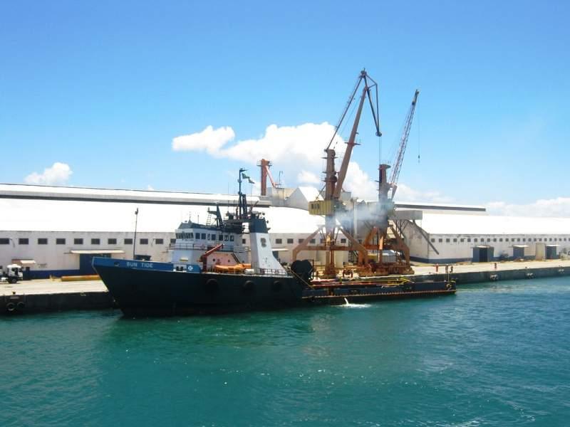 Puerto de Ilhéus