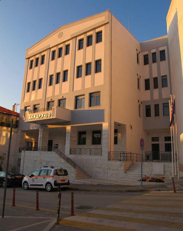 Ayuntamiento de Igumenitsa