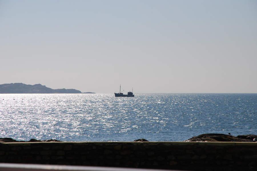 Mar de Lüderitz
