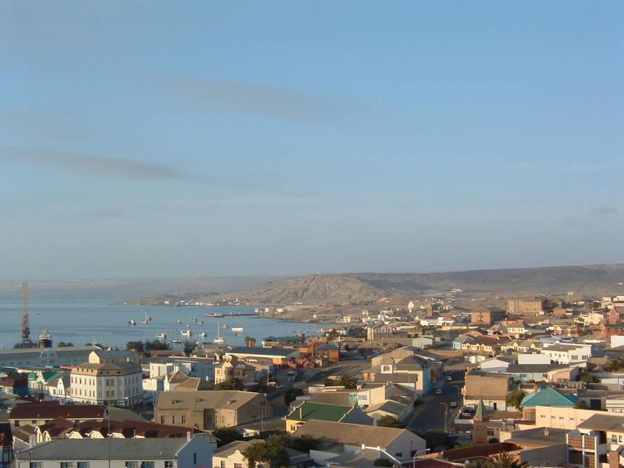 Lüderitz, Karas, Namibia