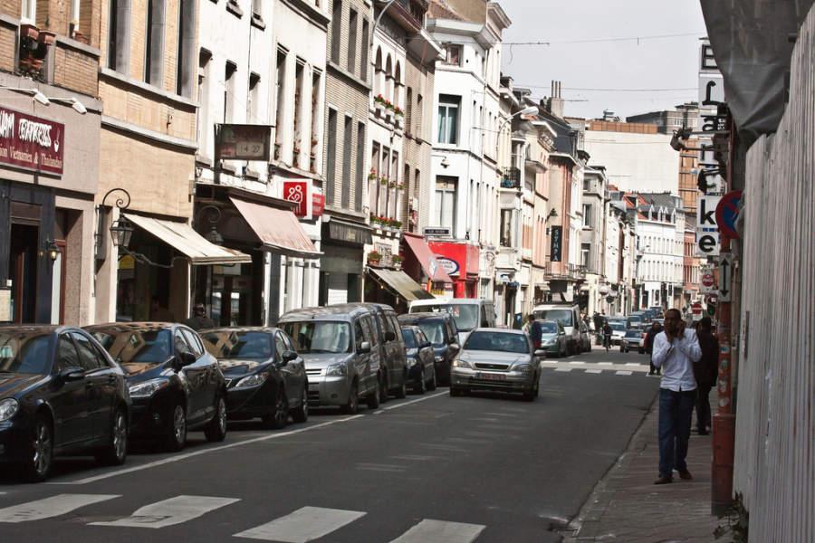 Distrito de Saint-Boniface