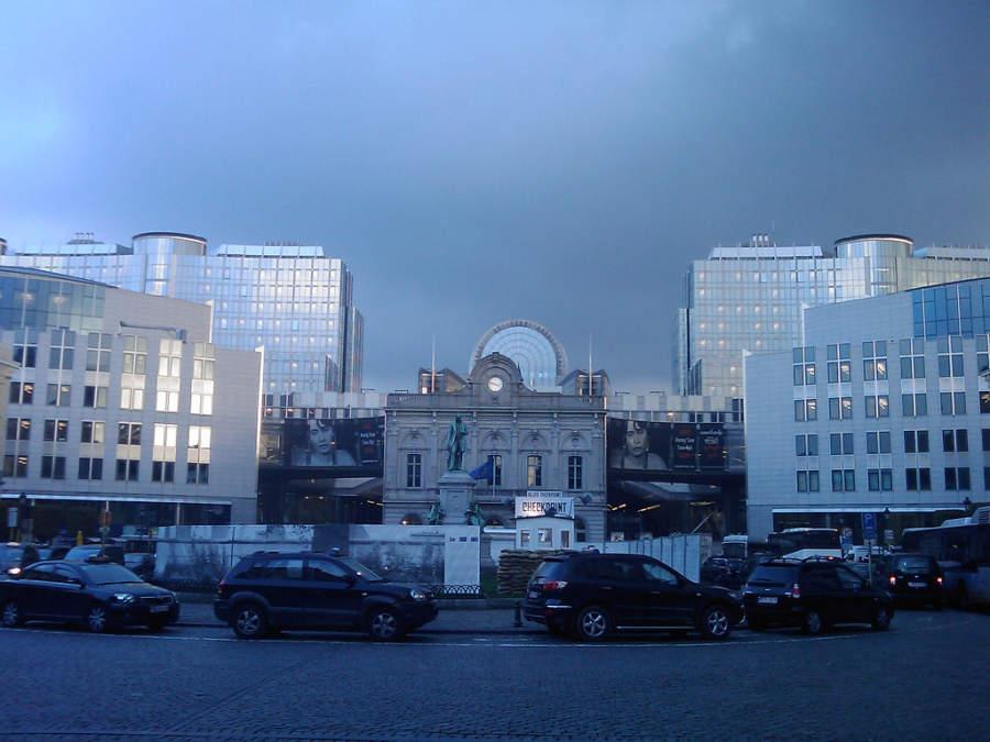 Parlement européen, Parlamento Europeo